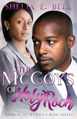 The McCoys of Holy Rock Cover Image