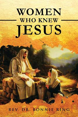 Cover for Women Who Knew Jesus