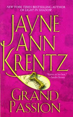 Grand Passion Cover Image