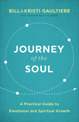 Cover for Journey of the Soul