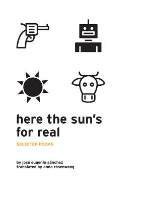 Cover for Here the Sun's For Real
