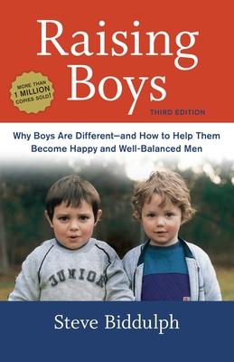 Raising Boys Cover
