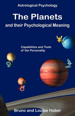 The Planets and Their Psychological Meaning Cover Image