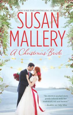 A Christmas Bride Cover