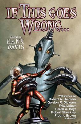 Cover for If This Goes Wrong . . .