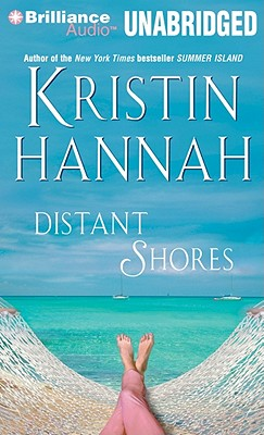 Cover for Distant Shores