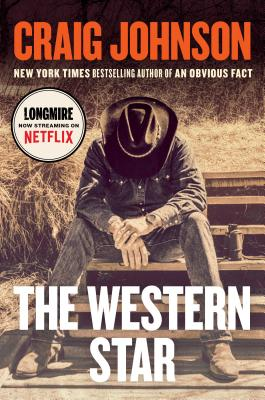The Western Star (Longmire Mystery) Cover Image