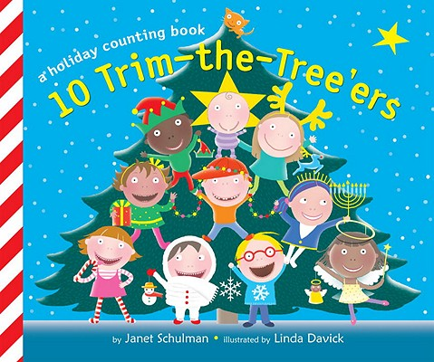 10 Trim-The-Tree'ers Cover