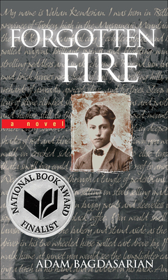 Forgotten Fire (Platinum Readers Circle (Center Point)) Cover Image
