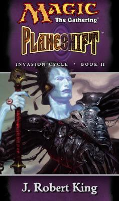 Planeshift: Invasion Cycle, Book II Cover Image