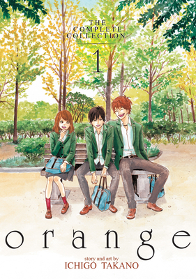 orange: The Complete Collection 1 Cover Image