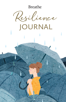 Breathe Resilience Journal Cover Image