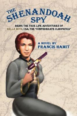 The Shenandoah Spy Cover