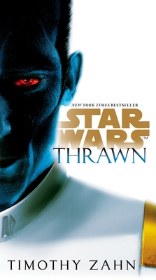 Thrawn (Star Wars) Cover Image