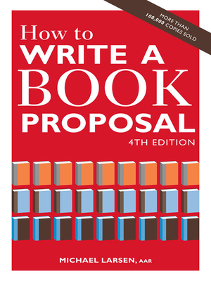 Cover for How to Write a Book Proposal