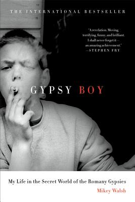 Gypsy Boy Cover