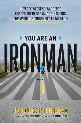 You Are an Ironman Cover
