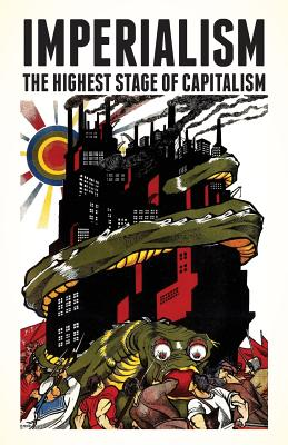 Imperialism: The Highest Stage of Capitalism Cover Image