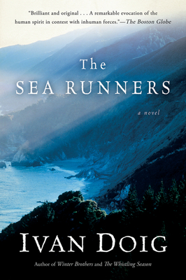 The Sea Runners Cover Image