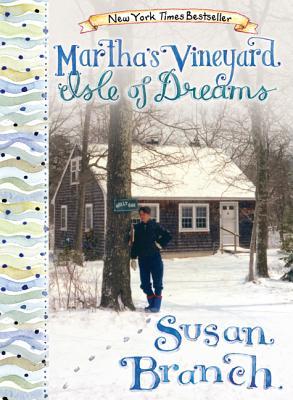 Martha's Vineyard - Isle of Dreams Cover Image