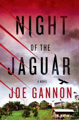 Cover for Night of the Jaguar