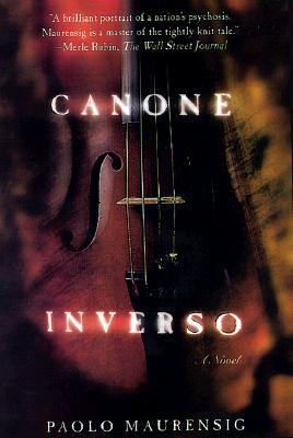 Cover for Canone Inverso