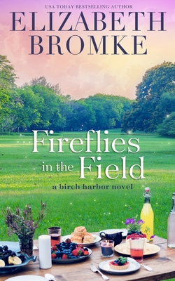 Fireflies in the Field Cover Image