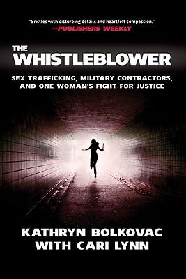 The Whistleblower Cover