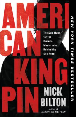 American Kingpin cover image