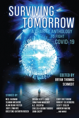 Cover for Surviving Tomorrow