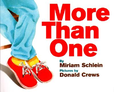 More Than One Cover