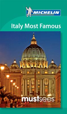 Michelin Must Sees Italy Most Famous Places Cover Image