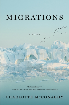 Migrations: A Novel Cover Image