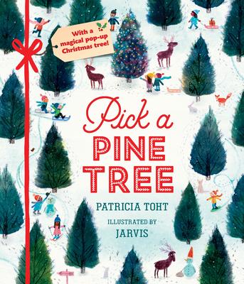 Pick a Pine Tree: Midi Edition Cover Image