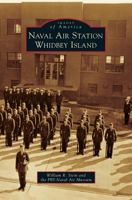 Naval Air Station Whidbey Island Cover Image