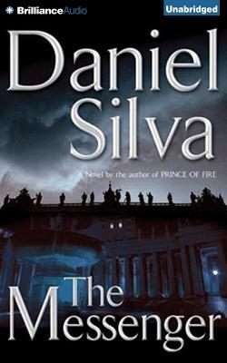 The Messenger (Gabriel Allon Novels) Cover Image