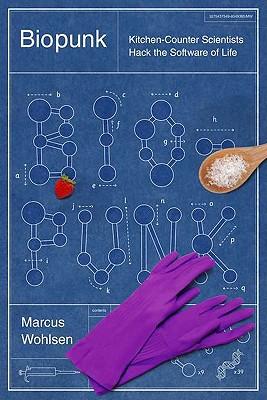 Biopunk Cover