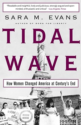 Tidal Wave Cover