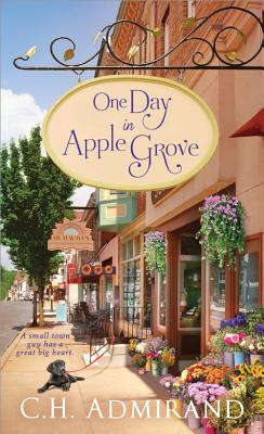 One Day in Apple Grove Cover