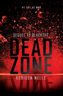 Dead Zone (Blackout #2) Cover Image