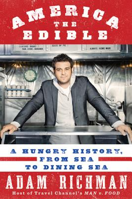 America the Edible Cover
