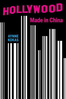 Hollywood Made in China Cover Image