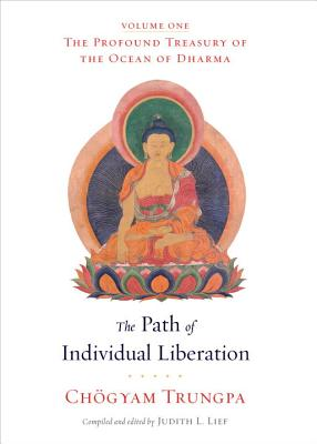 The Path of Individual Liberation Cover