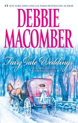 Fairy Tale Weddings Cover