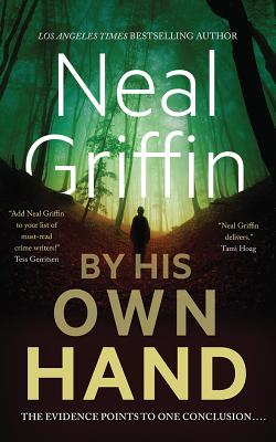 By His Own Hand (Newberg Novels #3) Cover Image