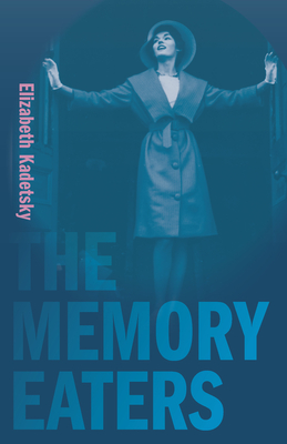 The Memory Eaters Cover Image