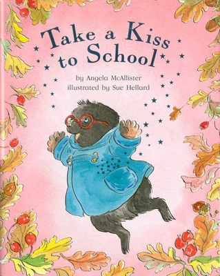 Take a Kiss to School Cover