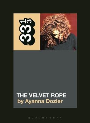 Janet Jackson's the Velvet Rope (33 1/3 #148) Cover Image