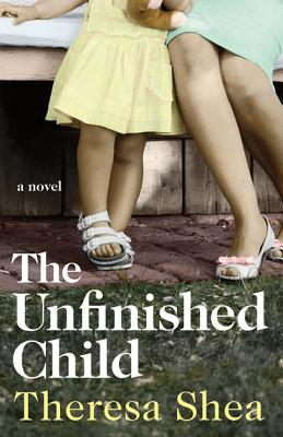 Cover for The Unfinished Child