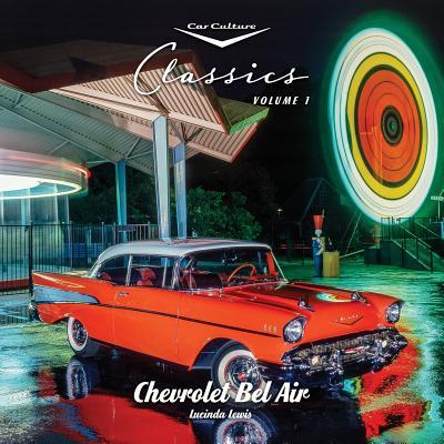 Chevrolet Bel Air (Car Culture Classics #1) Cover Image
